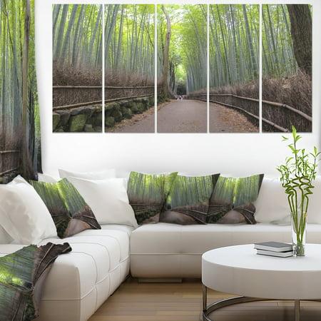 Arashiyama Bamboo Path Japan - image 1 de 3