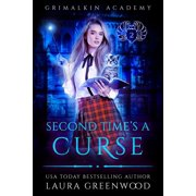 Second Time's A Curse - eBook