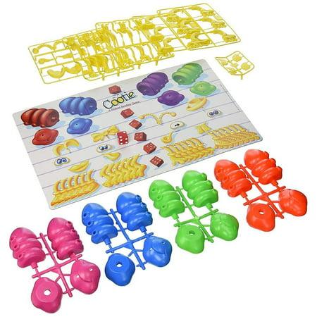 Hasbro Cootie Game Assortment