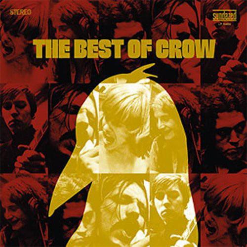 Best Of Crow (Vinyl)