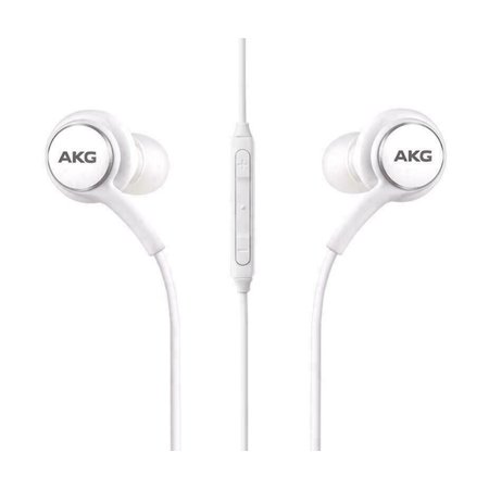 ( Fast shipping) New 2019 OEM  AKG Ear Buds Headphones Headset EO-IG955 for Samsung Galaxy S10  S10e S10 plus , S9, S8, (Best High End Earbuds 2019)