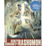 Rashomon (Criterion Collection) (Blu-ray)