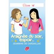 Clem 3 - Araigne du soir, espoir... - eBook