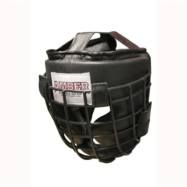 Headgear With Face Mask by Supplier Generic