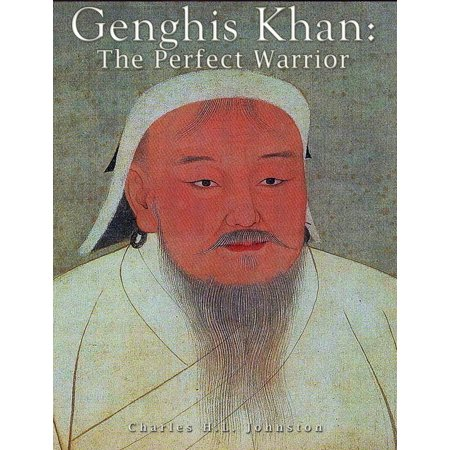 Genghis Khan: The Perfect Warrior - - Genghis Khan Costume