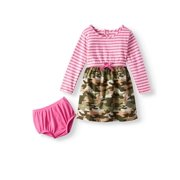 Healthtex Baby Girl Dress