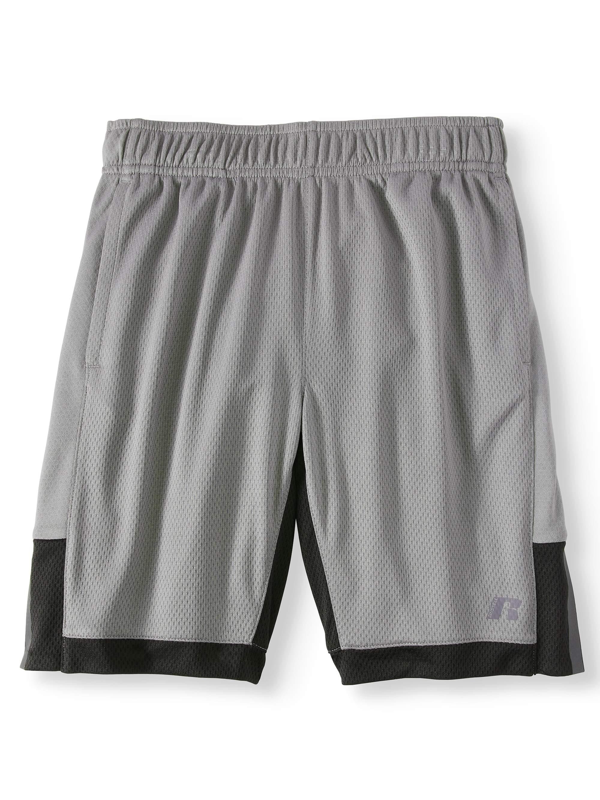 Training Shorts (Little Boys & Big Boys)