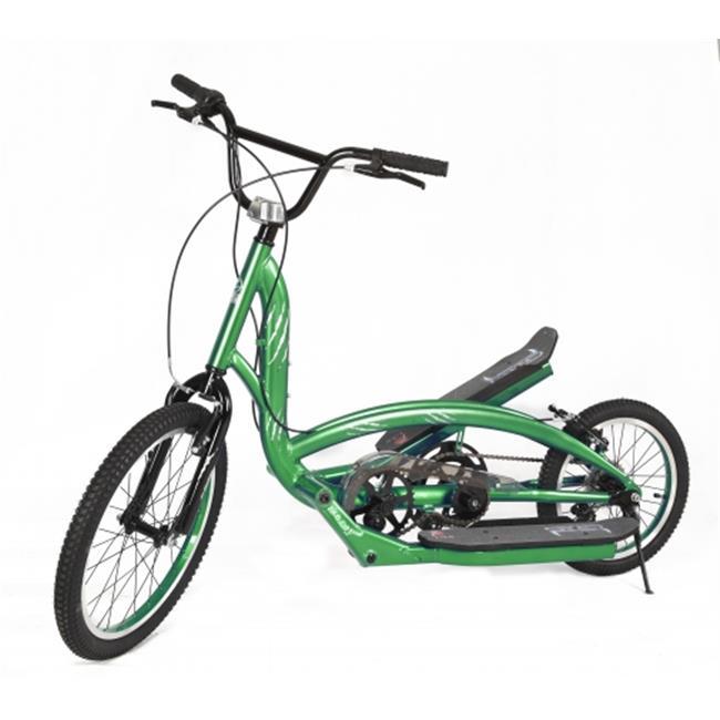 Zike SB7916 Saber Lime Green