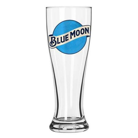 Blue Moon 35605 Blue Moon Pilsner Pint Glass