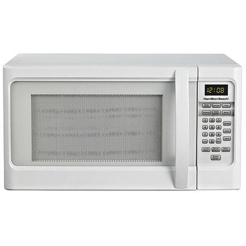 Hamilton Beach 1.1 cu ft Digital Microwave Oven