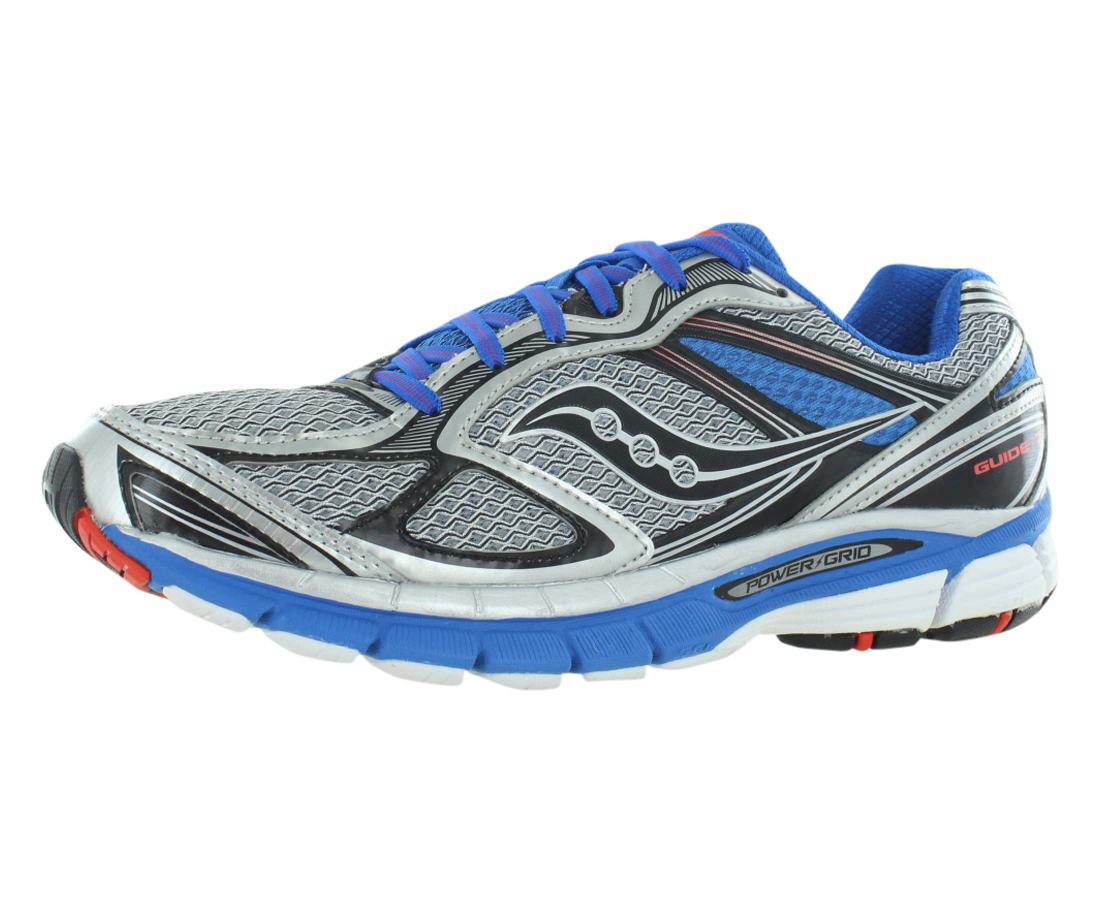 Saucony Guide 7 Running Men's Shoes Size by