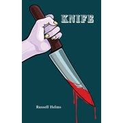 Knife (Paperback)