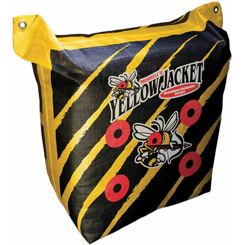 Yellow Jacket Crossbow Field Point Archery Target