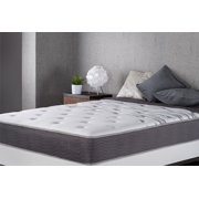 Sleep Master 10-Inch Big & Tall Support Plus Spring Mattress, Twin