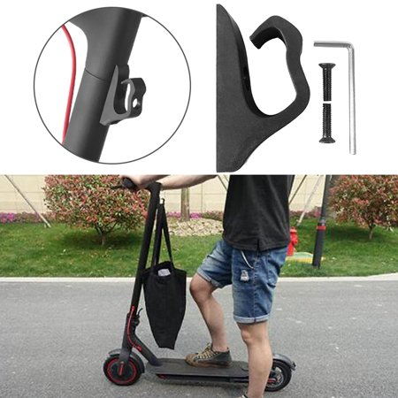 Electric Scooter Front Hook Claw Hanger for Xiaomi M365 M365 PRO Electric Scooter - image 6 de 7
