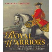 Royal Warriors - eBook