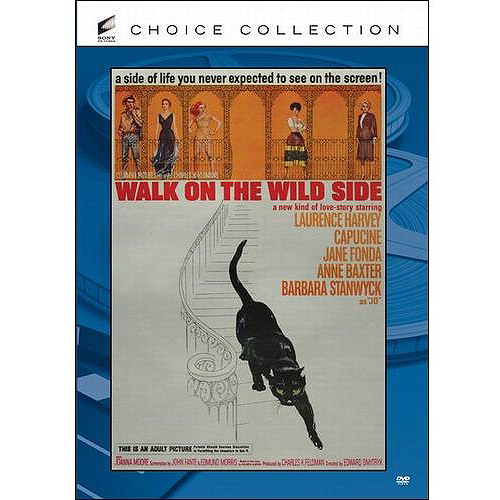 Walk On The Wild Side (1962) (Widescreen)