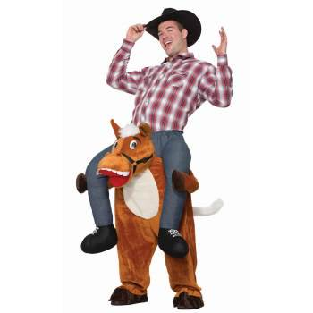 CO - HORSE BACK RIDING - STD - Halloween With Horses