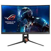 "ASUS ROG Swift PG27VQ 27"" QHD 2560x1440 1ms 165Hz G-Sync Curved Gaming Monitor"