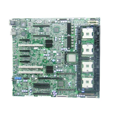 - CN-0RD317 N4822 FD006 Genuine Dell Poweredge 6800 Intel Quad S604 Server Motherboard RD317 Intel Socket 604 Motherboards