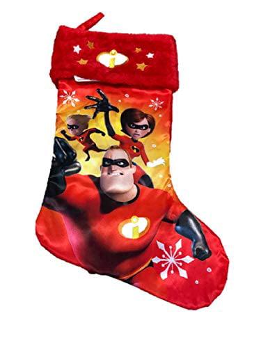 "RUZ 18/"" Hanging Stocking DISNEY FROZEN Great For Stuffing HOLIDAY//CHRISTMAS 1b"
