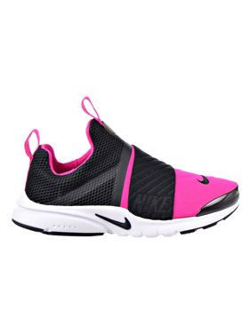 big sale 18e7d 59ec4 Product Image Nike Presto Extreme (GS) Big Kid s Running Shoes Black Pink Prime  White