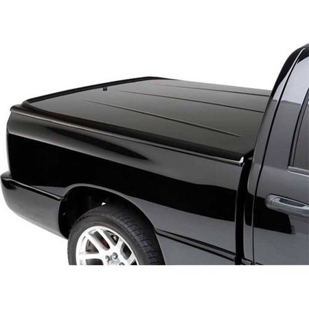 Undercover UC3086S 09-15 Ram 1500 Crew Cab 5.5' SB (Will Not Fit Ram Box) SE Smooth Tonneau Cover Crew Cab 5.5' Box