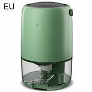 Newly Dehumidifier Household Small Mini Dehumidifier 220V/110V Basement Dryer