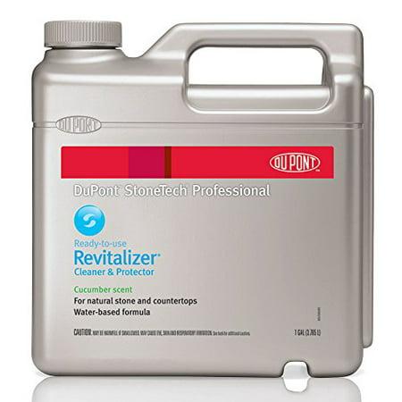 Stonetech Rtu Revitalizer Cleaner & Protector For Tile & Stone 1 Gallon 3....