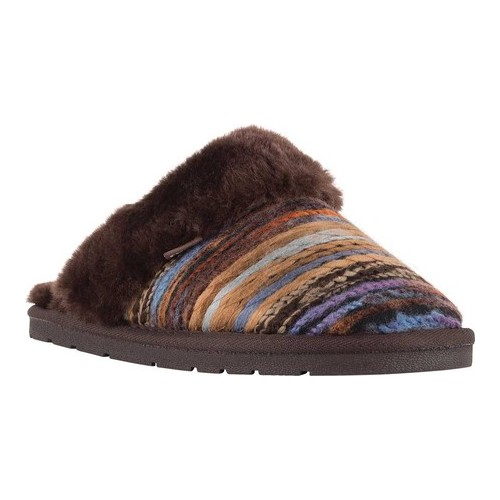Women's Lamo Juarez Scuff Slipper by Lamo Footwear