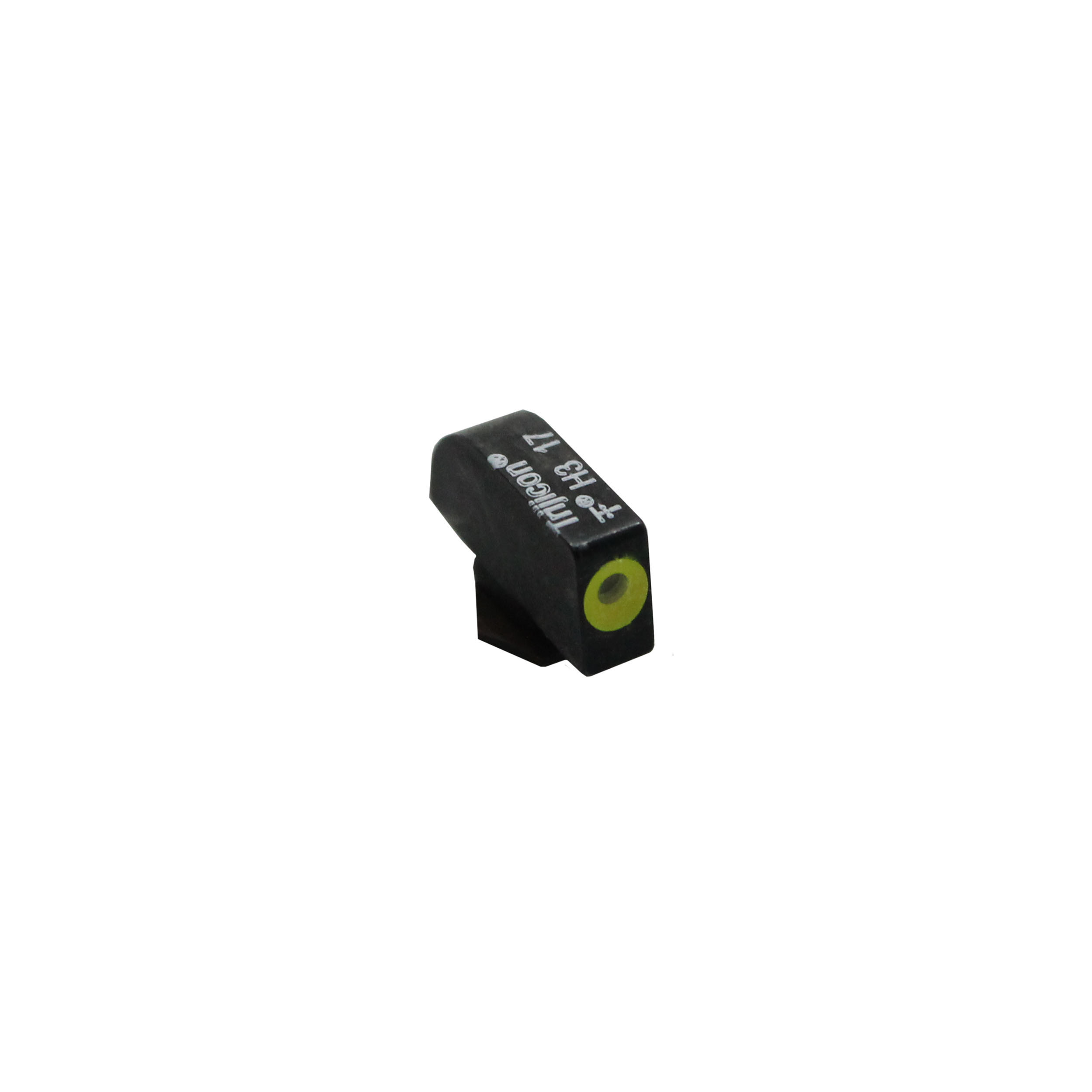 Trijicon HD XR Front Sight Glock Models 17-39, Yellow Front Outline Lamp by Trijicon