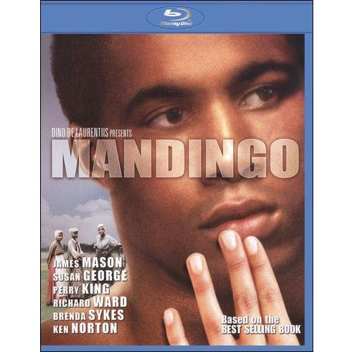 Mandingo (Blu-ray) (Widescreen)