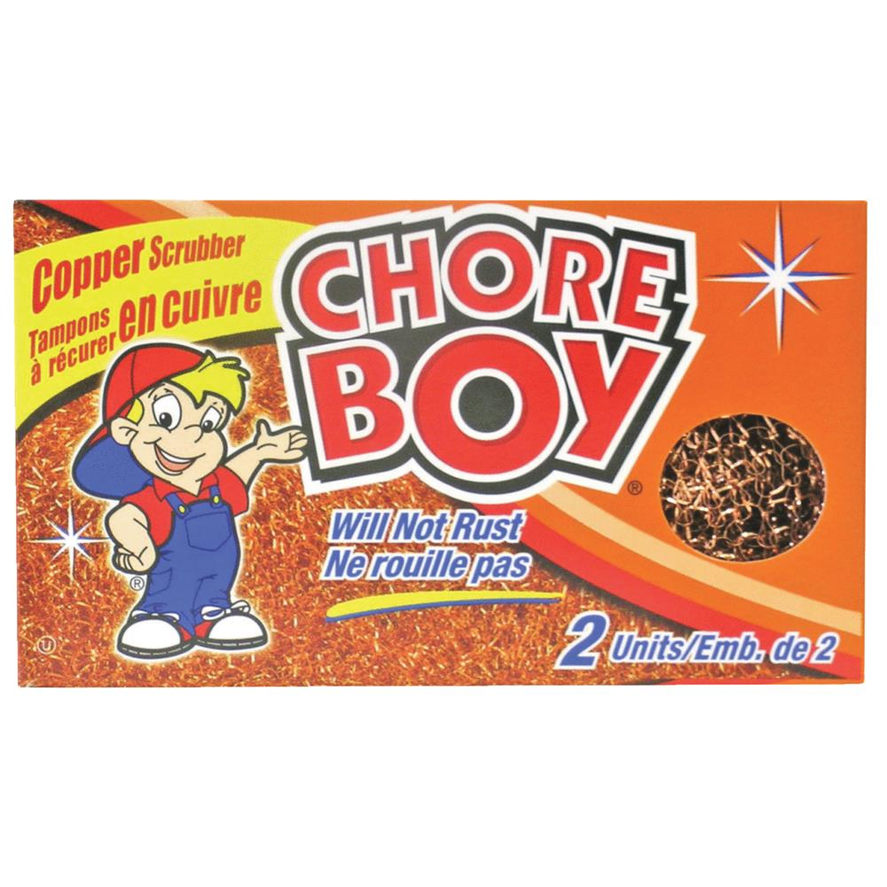 Spic & Span Copper Chore Boy 00215