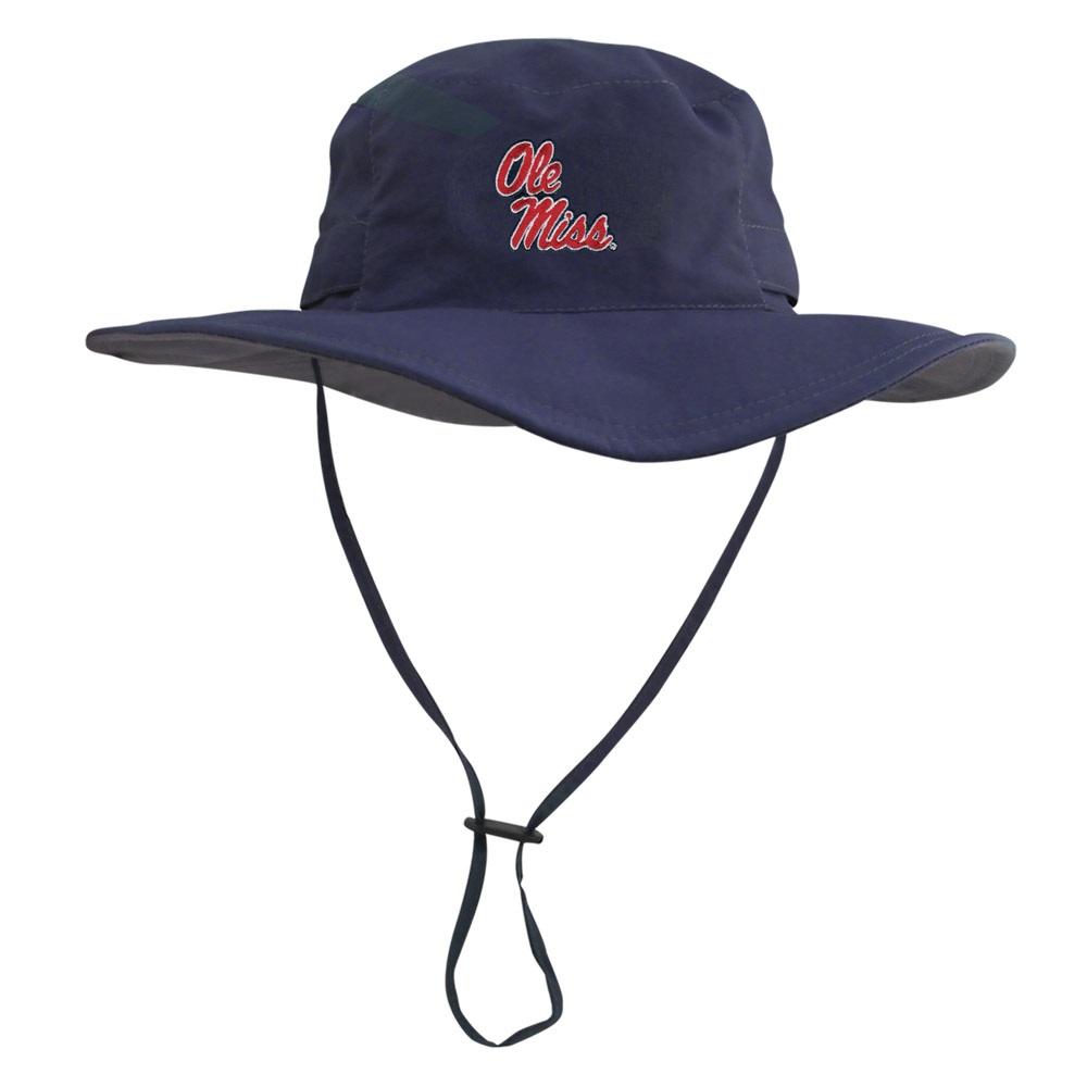 University of Mississippi Boonie Sun Hat