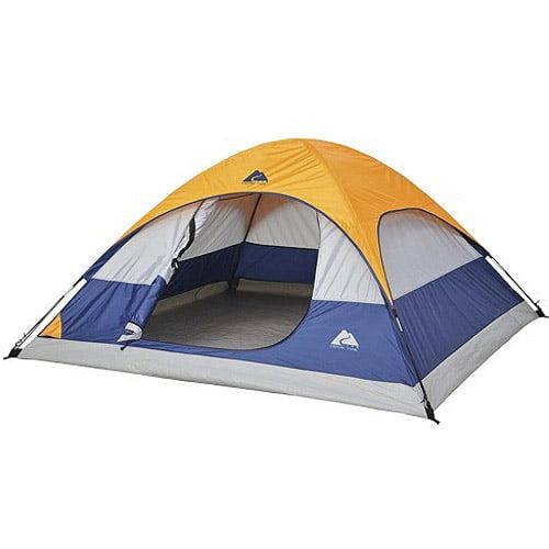 Ozark Trail Sport Dome 2-Person  Tent, 7' x 7'