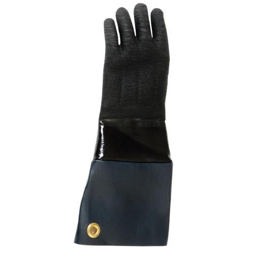 San Jamar T1217 17 in Rotissi Neoprene Gloves by SAN JAMAR