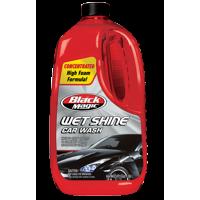 Black Magic Wet Shine Car Wash - 120065W