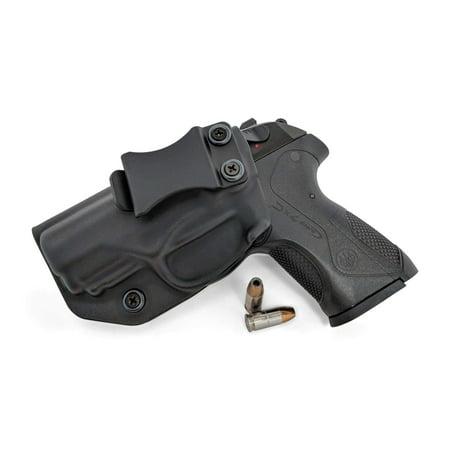 Concealment Express: Beretta PX4 Storm Compact 9/40 KYDEX IWB Gun
