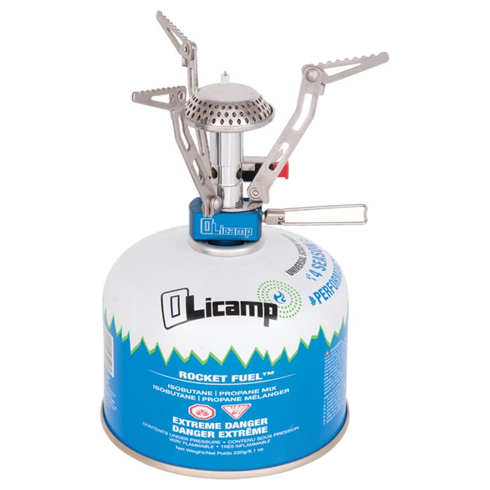 Olicamp Electron Stove FMS-102