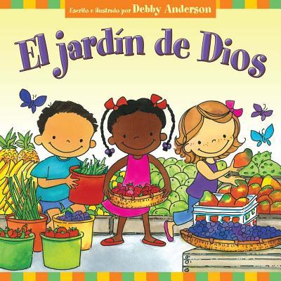 El Jardin de Dios (Paperback)