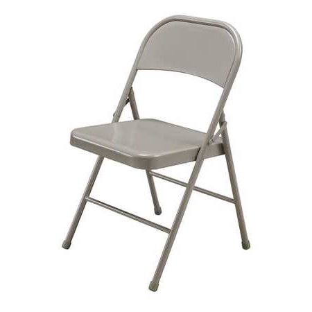 sc 01 steel folding chair beige