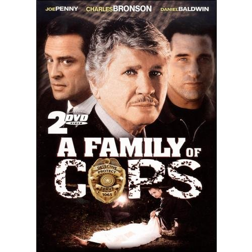 Family Of Cops / Breach Of Faith: A Family Of Cops II