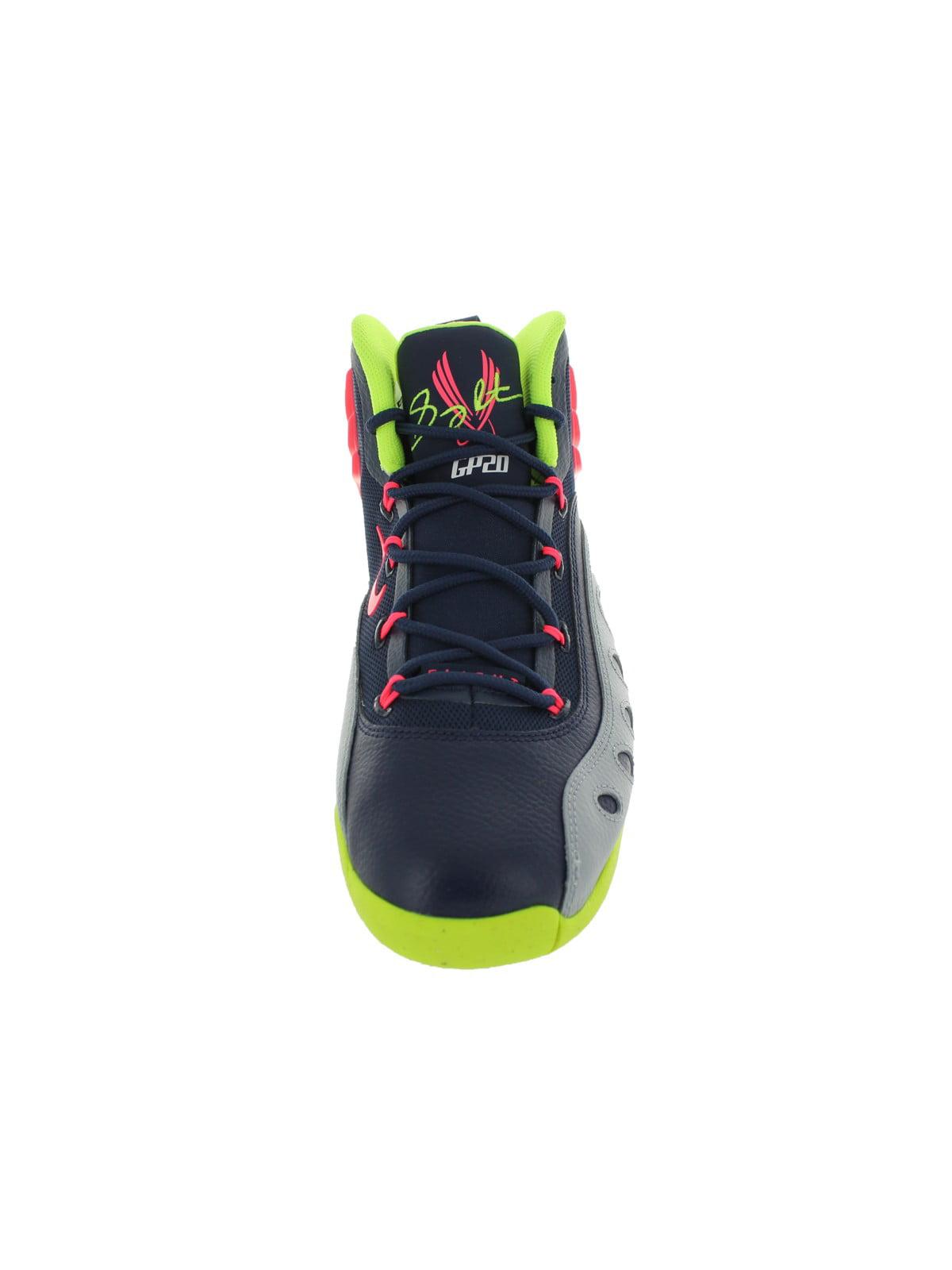 Nike Men's Sonic Flight Basketball Shoe