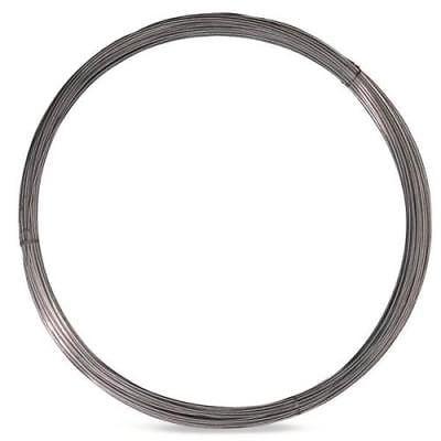 Mazel & Co. 9 Gauge Galvanized Brace Wire