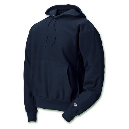 Champion Weave Reverse Hooded Sweatshirt Champion j4ALR5