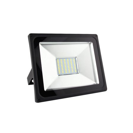 Topchances 50w Led Smd Flood Light Waterproof Ip65 For Outdoor Cool White Spot Lights Lamp Security Garden Lighting