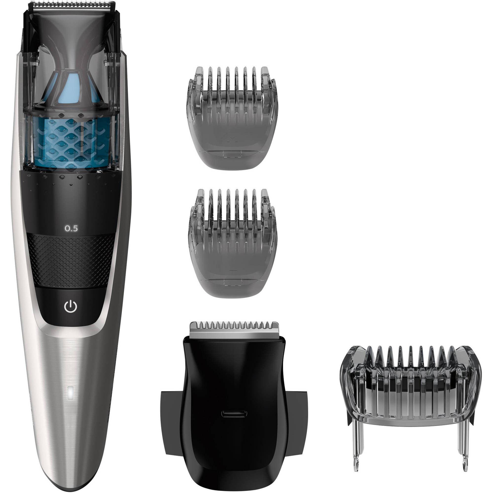 Philips Norelco Series 7300 Beard Trimmer, Model # BT7215/49