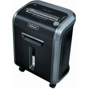 Fellowes Intellishred 79CI Shredder