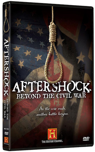 Aftershock: Beyond the Civil War ( (DVD)) by NEW VIDEO GROUP