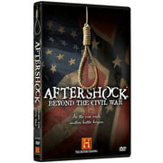 Aftershock: Beyond the Civil War by Lions Gate